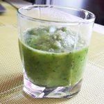 Витаминный «зеленый» смузи