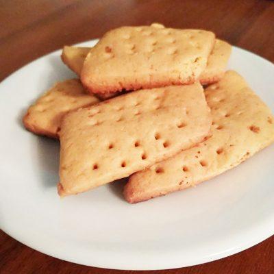 Медовое печенье - рецепт с фото