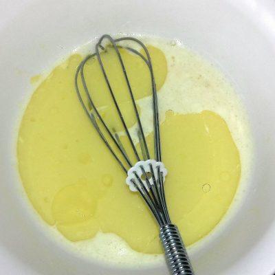 Фото рецепта - Овсяное печенье на молоке с бананами без сахара - шаг 1