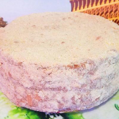 Медовый торт - рецепт с фото