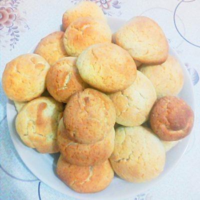 Ароматное медовое печенье - рецепт с фото