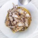 Домашняя рыбная консерва, приготовленная в мультиварке