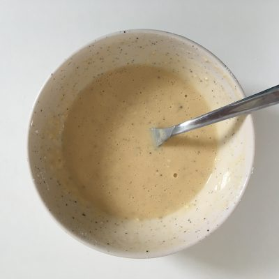 Фото рецепта - Креветки в кляре — рецепт - шаг 2