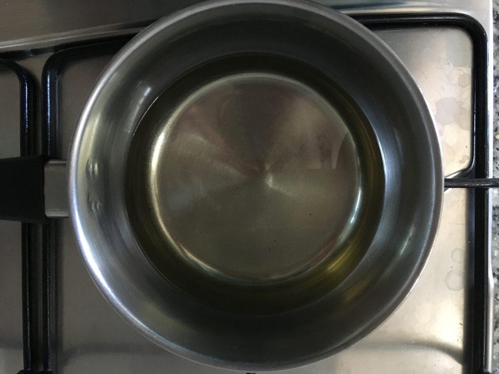 Фото рецепта - Креветки в кляре — рецепт - шаг 4