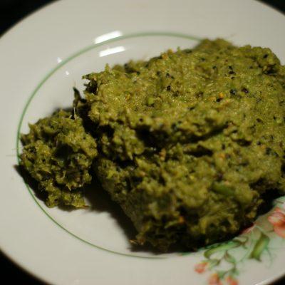 Фото рецепта - Свиные зразы со стручковой фасолью - шаг 6