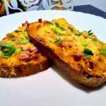 Горячие бутерброды «Минутка»