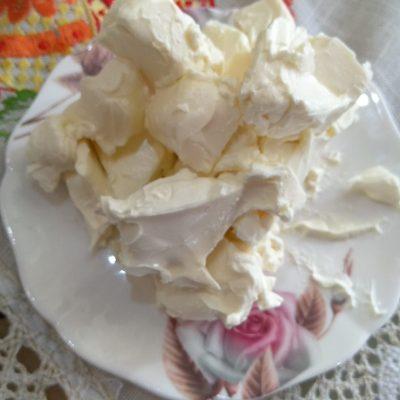 Фото рецепта - Нежный тыквенно-банановый тарт - шаг 2